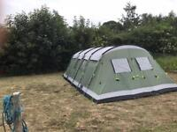 Outwell 12 man tent