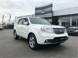 2012 Honda Pilot EX-L Fully Loaded 4WD Only 169, 000KM