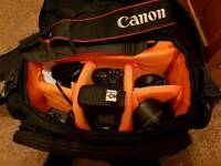 Canon 700D Bundle (This is now sold)