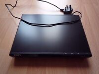 Sony DVP SR170 DVD Player (Black) - Region 2, Excellent condition - St. Neots