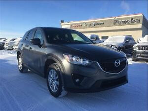 2014 Mazda CX-5 Touring AWD