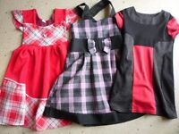 Clothes for girls 4-6years