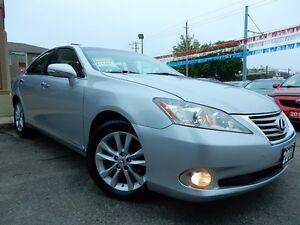 2011 Lexus ES 350 PREMIUM | NAVIGATION.CAMERA | LEATHER.ROOF