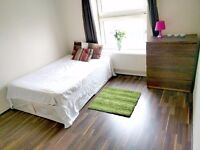 Fantastic double room for £170 pcw ** MOVE IN WITH ONLY TWO WEEKS RENT AND DEPOSIT**