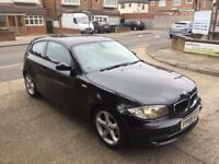 BMW 1 series GOOD CONDITION and ECONOMIC