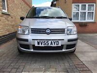 Fiat Panda Dynamic 1.2 Petrol 55 Plate