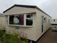 Abi Accolade 2010 static caravan Trecco Bay South Wales