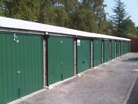 Garages available to rent: West Fryerne Reading RG30 2BY - ideal for storage