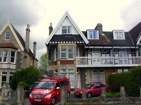 Large Top Floor Flat, Newbridge Hill, Bath