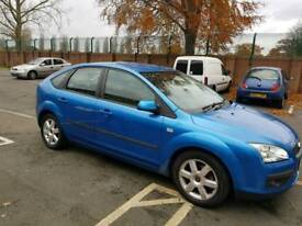 Ford focus1.6 sport