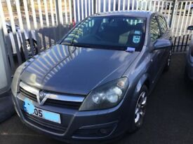 Vauxhall Astra breaking, Most parts available.