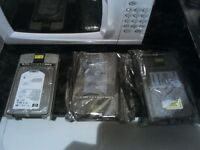 3.5 hp sas hdd drives