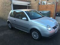 Volkswagen lupo for sale!!!