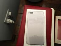 iPhone 7 Plus 32gb Brand New Silver