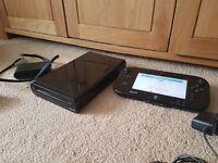 Wii U Setup Swap For a PS4