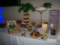 Chocolate Fountain by Sparkles Special Occasions & Buffet £50