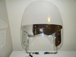 Windshield for Yamaha Road Star