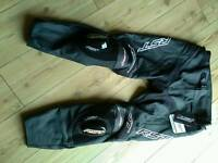 Rst tractech evo 2 leather jeans