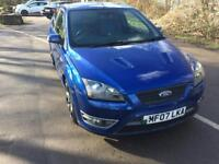Ford Focus ST2 Very fast not 225 bhp loads more
