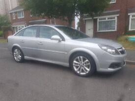 URGENT !!!!Vauxhall vectra SRI for sale £749ono