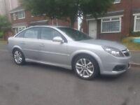 URGENT !!!!Vauxhall vectra SRI for sale £749ono