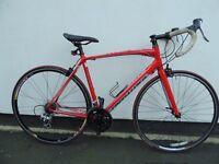 """Specialized Allez 56cm 22"""" Aluminium Road Bike"""