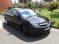 Vauxhall Vectra 2008 1.8VVT SRI (Exterior Pack 11)