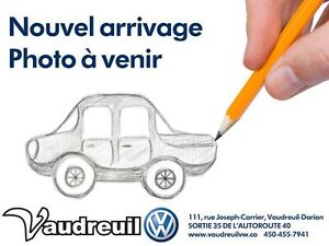2014 Volkswagen Jetta 2.0L Comfortline + TOIT+ BLUETHOOT + A/C +