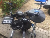 Traps Drumkit E450