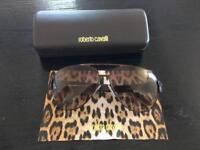 New Woman Sunglasses Roberto Cavalli tanzanite 509s
