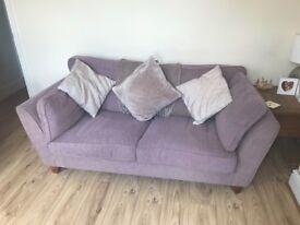 2x Marks & Spencer's sofas.