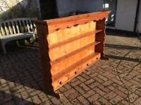 Large Pine Cottage Dresser