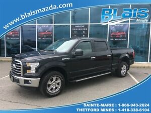 2015 Ford F-150 SuperCrew 4RM 157