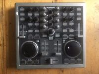 Numark Total Control - DJ Controller, Great Condition