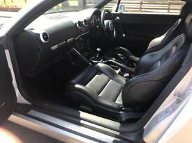 Audi TT 225 BAM