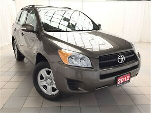 2012 Toyota RAV4 *One Owner!*