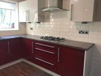 Kitchen Complete Cucina Colore (John Lewis)