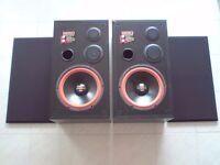 Linear Phase 8810 Studio Speakers x 2
