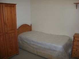 double furnished room drewry lane £70 pw inc bills on uni/hospital bus route town 5 mins
