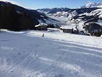Ski Sporthotel for 2 people in the Austrian Alps, Jan 28th 2017. Studio room, EnSuite, TV, Pool
