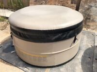 CANADIAN SPA CURRENT SWIFT HOT TUB