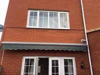 Electric Awning SUPERB CONDITION