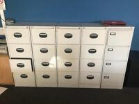 Large Quantity office Furniture | desks, Chairs, Filing Cabinets etc...|
