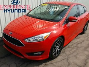 2015 Ford Focus SE LIKE-NEW | NEW MVI + BRAKES | SMALL WITH