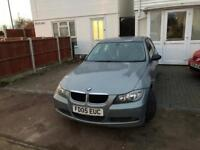 2005 Bmw 320 diesel 6 speed 7 months mot and very good condition any test welcome