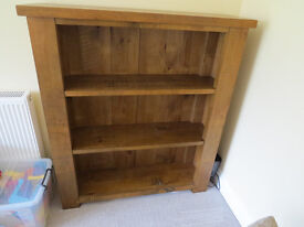 Bookcase *NEW LOWER PRICE*
