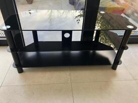 Free Glass Tv Stand 3 Level In Wimbledon London Gumtree