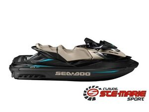2016 Sea-Doo/BRP GTX LIMITED iS 260 -