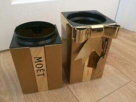 Moët presentation cool box