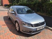 VW PASSAT 2.0 BlueMotion